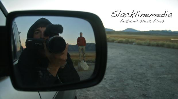 Slacklinemedia featured short films