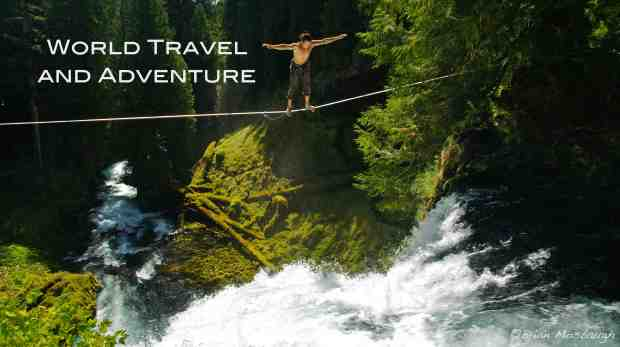 World Travel and Adventure
